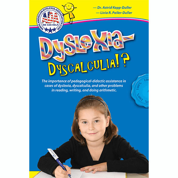 Dyslexia Dyscalculia ?!